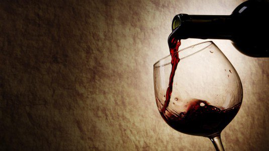 Vino rosso Eolie