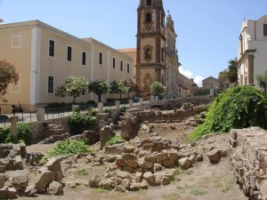 Sito archeologico Lipari