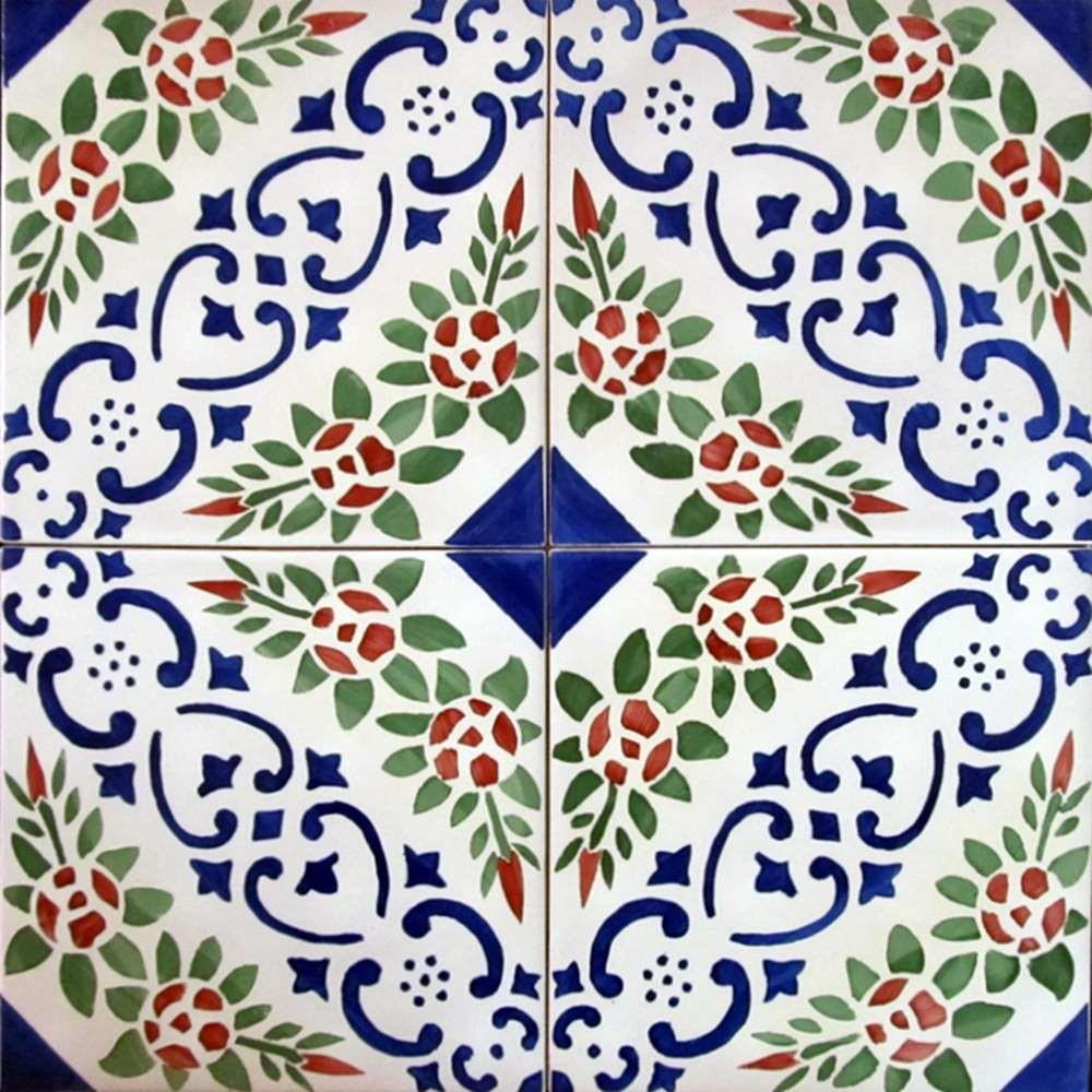 Decori ceramica eoliana
