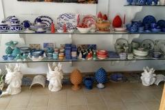 Oggettistica-ceramica-eoliana