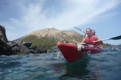 Escursioni canoa