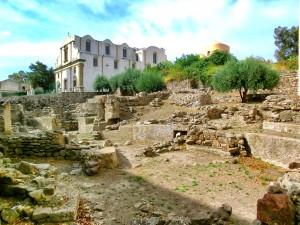 Museo Sito archeologico Lipari