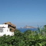 Isole Eolie - Panarea