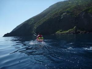 Escursioni kayak